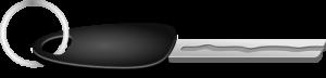 Un exemple de clé desmodromique.