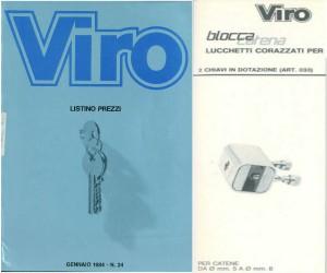 copertina 1984 bloccacatena