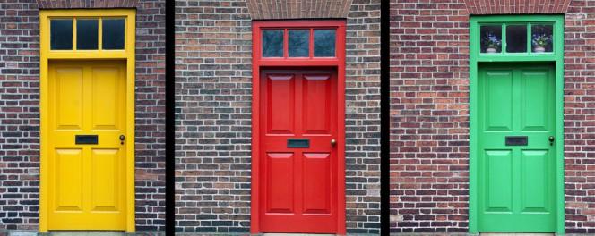 Les portes blind es combien de types y a t il club viro for Combien coute une porte blindee