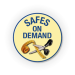 LOGO SAFES ON DEMAND